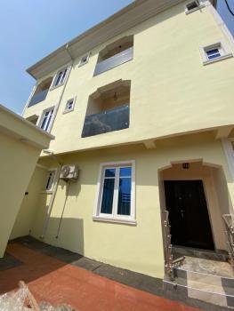 Luxury  4 Bedroom Semi Detached House, Ogba, Ikeja, Lagos, House for Sale