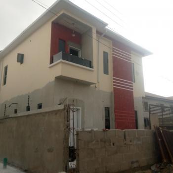 Newly Built 4 Bedroom Fully Detached Duplex, Thomas, Ajah, Lagos, Detached Duplex for Sale