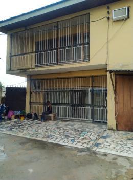 5 Bedrooms Semi Detached Duplex, Mende, Maryland, Lagos, Semi-detached Duplex for Sale
