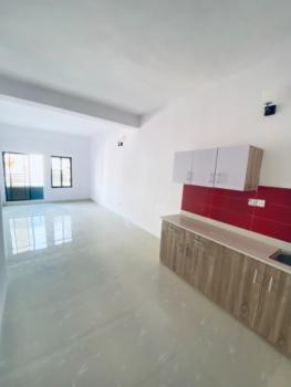 Serviced Newly Built 2 Bedroom Flat Upstairs, Osapa, Lekki, Lagos, Flat for Rent