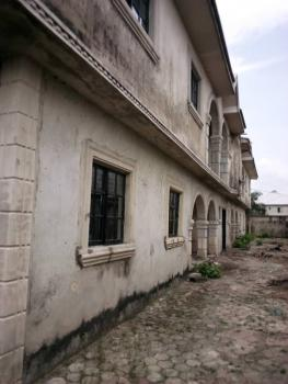 4 Units of 3 Bedroom Flat in a Serene Environment, Logufe Bus Stop, Beside Lead Forte Gate College, Awoyaya, Ibeju Lekki, Lagos, Block of Flats for Sale