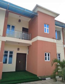 Brand New 3 Bedroom Terraced Duplex with Two Sitting Rooms, Gudu, Abuja, Terraced Duplex for Sale