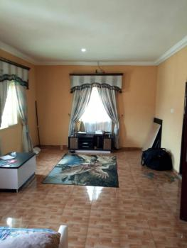 a Standard Room (master Bedroom)in a Duplex Shared Kitchen Only, Lekki County Estate, Ikota, Lekki, Lagos, Self Contained (single Rooms) for Rent