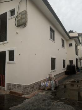 3 Bedroom Flat, Alidada Axis, Ago Palace, Isolo, Lagos, Flat for Rent