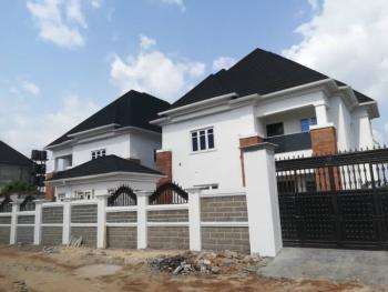 Well Finished 5 Bedroom Duplex All Ensuite, Security House, Located in Owerri, Owerri Municipal, Imo, Detached Duplex for Sale