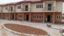 New Completed Duplexes., Bode Thomas, Surulere, Lagos, Terraced Duplex for Sale