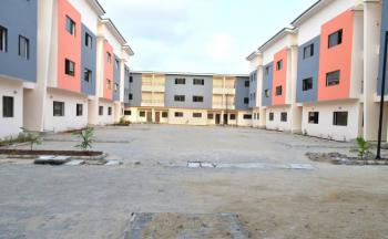 Newly Built 4 Bedroom Terrace Duplex with Bq, Right Hand Side, Ikate, Lekki, Lagos, Terraced Duplex for Sale