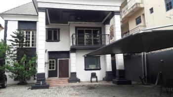 Beautiful and Nice 4 Bedroom Fully Detached Duplex, Awuse Estate, Opebi, Ikeja, Lagos, Detached Duplex for Rent