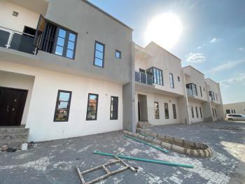Brand New 3 Bedroom Terraced Duplex with Bq, After Sunnyvale Estate, Kabusa, Abuja, Terraced Duplex for Sale