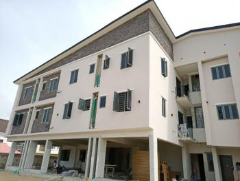 Serviced & Luxuriously Finished 2 Bedroom Flat, Ilasan, Lekki, Lagos, Flat for Rent