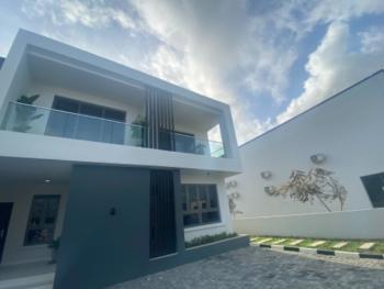 Luxurious Semi Duplex with a Standard Bq, Ajah, Lagos, Detached Duplex for Sale