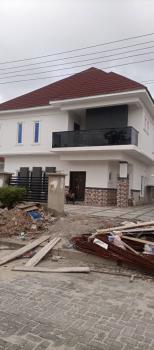 4 Bedroom Detached Duplex Plus Boys Quarter, Crown Estate, Sangotedo, Ajah, Lagos, Detached Duplex for Sale