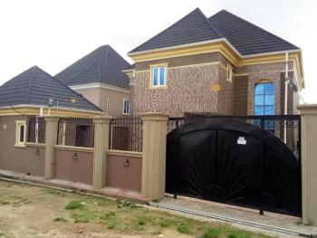 Exciting Four Bedroom Duplex with Quality Interior, 5, By Ring Road, Galaxy Hotel, Osogbo, Osun, Detached Duplex for Sale