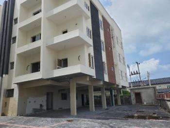 Newly Built 2bedroom Flat with a Room Bq, Ikate, Lekki, Lagos, Block of Flats for Sale
