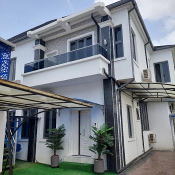 Hnd Premium 5 Bedroom House, Muritala Eletu Way. Osapa London, Lekki Phase 2, Lekki, Lagos, Detached Duplex Short Let