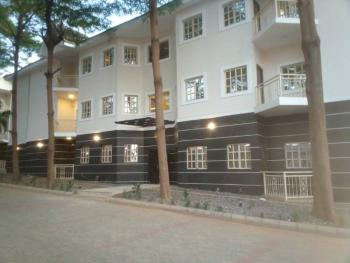 Contemporary Top Notch 18 Unit 3 Bedroom Flat with Bq Corporate Lease, Durumi, Durumi, Abuja, Flat for Rent