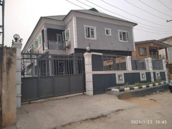 Executive 2 Bedroom Flat (relatively New), Off Doyin Omololu Street, Alapere, Ketu, Lagos, Flat for Rent