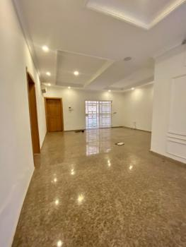 Spacious 3 Bedroom Flat with 2 Sitting Rooms with Maid Room., Lekki Phase 1, Lekki, Lagos, Flat for Rent