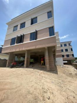 8 Unit Brand New 3 Bedroom, Parkview, Ikoyi, Lagos, Flat for Rent