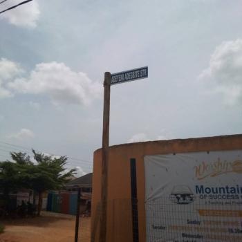 C of O, Egbeda, Alimosho, Lagos, Residential Land for Sale