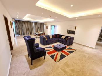 Exclusive Luxury 3 Bedroom Apartment, Victoria Island (vi), Lagos, Flat for Rent