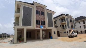Brand New Serviced 2 Bedroom Apartment, Gra, Ikota, Lekki, Lagos, Flat for Rent