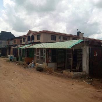 Receipt and Survey House, Egbeda, Alimosho, Lagos, House for Sale