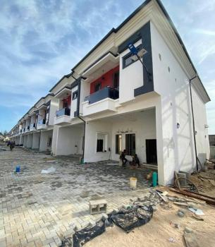 Luxurious 4 Bedroom Terrace Duplex, Ikota, Lekki, Lagos, Terraced Duplex for Sale