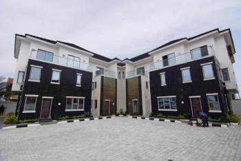 *newly Built 4 Bedroom Terrace Duplex with Bq*, Oniru, Victoria Island (vi), Lagos, Terraced Duplex for Sale