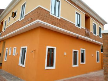 Urgent Brand New 3 Bedroom Flat in Secure and Quiet Environment, Omole Phase 2, Ikeja, Lagos, Flat for Rent