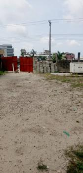 4000sqm of Land in Osbourne Phase 2 Face Water Front, Osbourne, Ikoyi, Lagos, Land for Sale