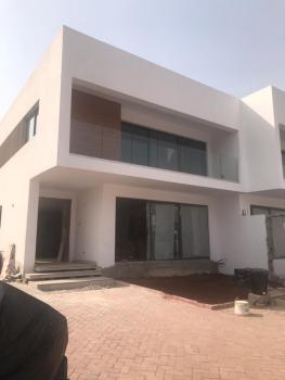 Exclusivey Built Luxury and Spacious 4bedroom Semi Detach House + Bq, Off Omorinre Johnson, Lekki Phase 1, Lekki, Lagos, Semi-detached Duplex for Sale