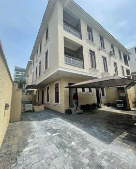 Tastefully Finished Property, Ikoyi, Lagos, Semi-detached Duplex for Sale