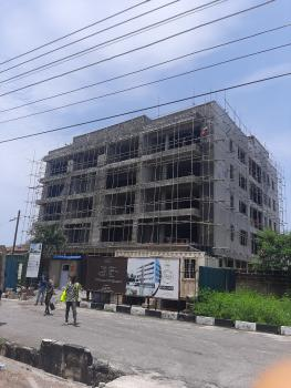 3 Units of Luxury 3 Bedroom Ensuite Flats with Ensuite Maids Room, Phase 1, Osborne, Ikoyi, Lagos, Flat / Apartment for Sale