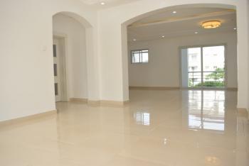 Luxury 3 Bedroom Flat, Osborn Road, Ikoyi, Lagos, Flat for Rent