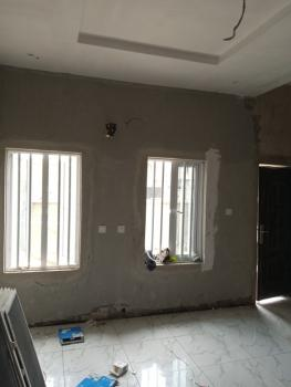 Brand-new Self-contained, After Blenco Supermarket, Sangotedo, Ajah, Lagos, House for Rent