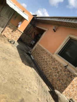 Decent Self Contained (shared Apartment), Abraham Adesuyan, Ajah, Lagos, Self Contained (single Rooms) for Rent