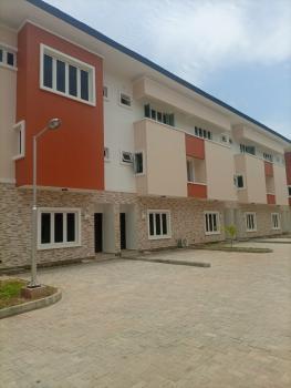 Lovely 4 Bedroom Terrace Apartment, Ikate, Lekki, Lagos, Flat for Rent
