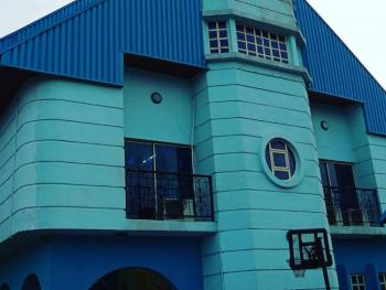 6 Bedroom Detached Duplex with 2 Bedroom Bq, Lekki Phase 1, Lekki, Lagos, Commercial Property for Sale