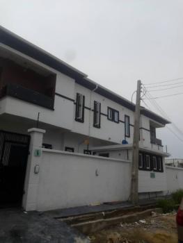 Newly Built 4 Bedrooms  Semi Detached Duplex, Gra, Ikota, Lekki, Lagos, Semi-detached Duplex for Rent