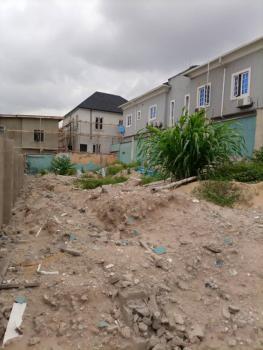 350sqm Bare Land, Gra Phase 2, Magodo, Lagos, Residential Land for Sale