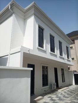 3 Bedroom Apartment, Lekki Phase 1, Lekki, Lagos, Terraced Duplex for Rent