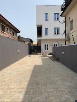 4 Bedroom Duplex with Bq, Off Admiralty Way, Lekki Phase 1, Lekki, Lagos, Semi-detached Duplex for Sale