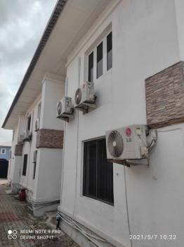 Decent Self - Serviced 3 Bedroom Apartment with 1 Room Bq, Off Ayinde Akinmade Street, Lekki Phase 1, Lekki, Lagos, Flat for Sale
