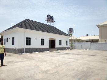 Fantastic One Bedroom 2 Toilets, Jahi, Abuja, Semi-detached Bungalow for Rent