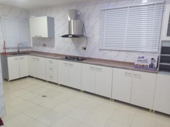 Luxury Finished 3 Bedroom Flat, Opengates Estate, After Nizamiya Hospital, Karmo, Abuja, Flat for Rent