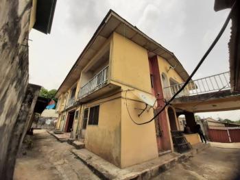 Storey Building (buy and Renovate), 9 Atan Street, Uyo, Akwa Ibom, Block of Flats for Sale