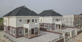 Luxuriously Finished 4 Bedroom Fully Detached Duplex, Amen Estate, Eleko, Ibeju Lekki, Lagos, Detached Duplex for Sale
