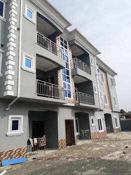 Luxury Newly Built 2 Bedroom Apartment, Sangotedo, Ajah, Lagos, Flat for Rent