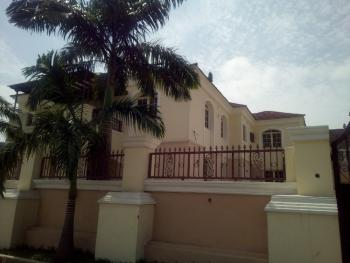 5 Bedroom Fully Detached Duplex, Asokoro District, Abuja, Detached Duplex for Rent